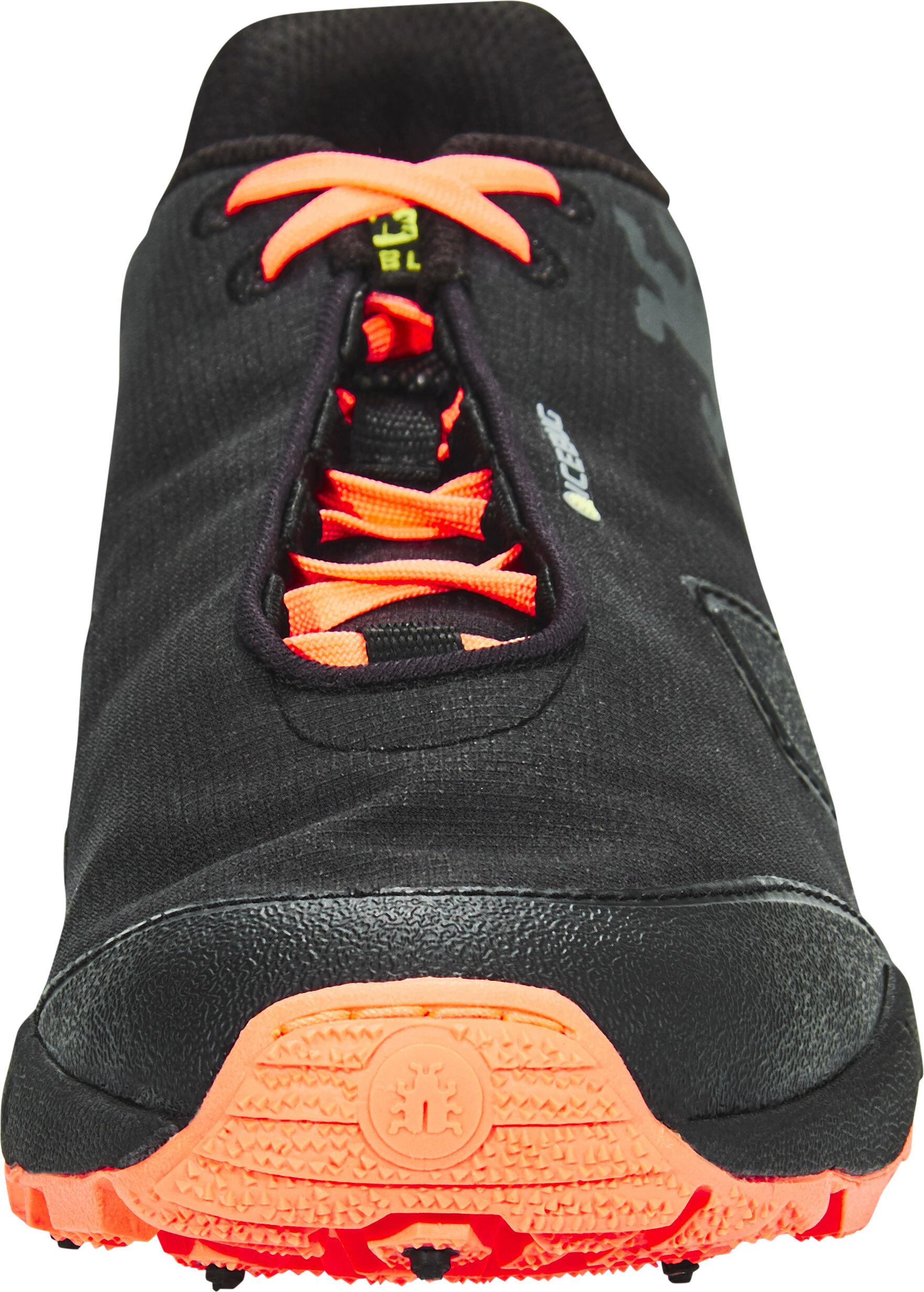 sports shoes 32bd7 5ad27 Icebug Pytho4 BUGrip Naiset Juoksukengät , musta